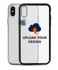 Design your Custom Phone Case made by Tempered Glass