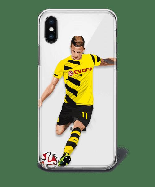 Marco Reus dortmund phone case