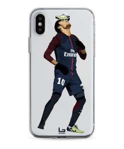 Neymar Shoe Dance celebration phone case