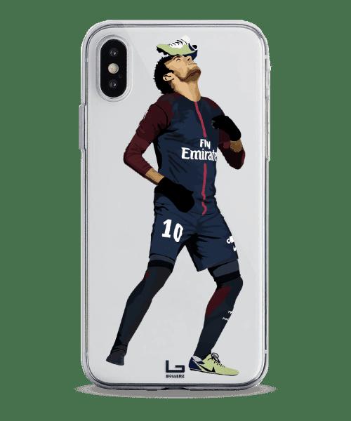 Neymar Shoe Dance celebration phone case