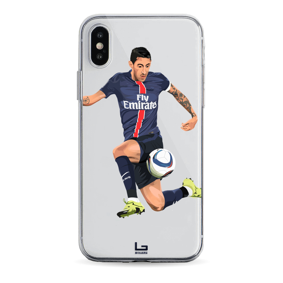 Di Maria First Touch phone case