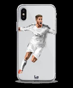 Ramos 90 Goal CL Final cs atletico madrid phone case