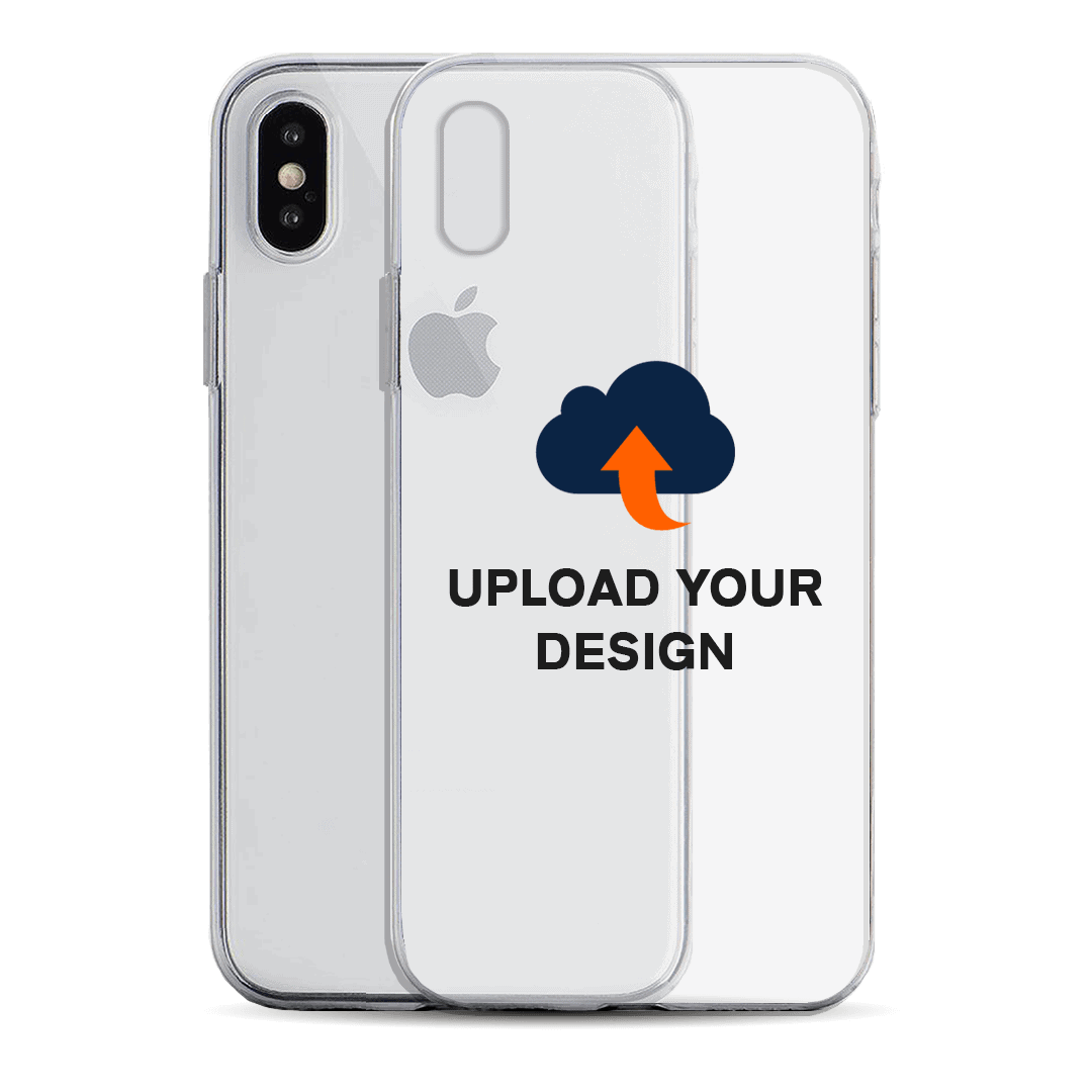 Custom Phone Case with your own design  by Bollerz.com