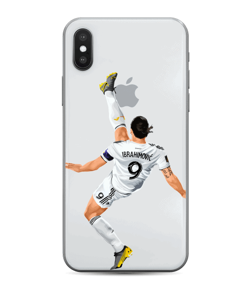 Zlatan Ibrahimovic LA Galaxy Cadabra
