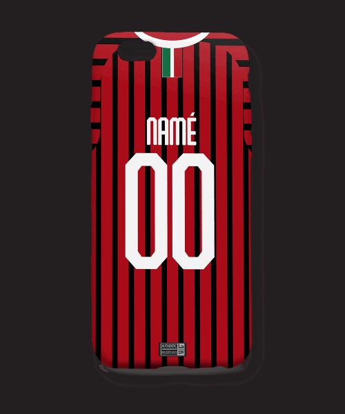 AC Milan Phone case Home 19/20