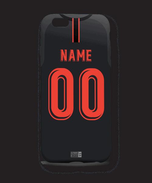 Atletico Madrid Phone case Away Kit 19/20