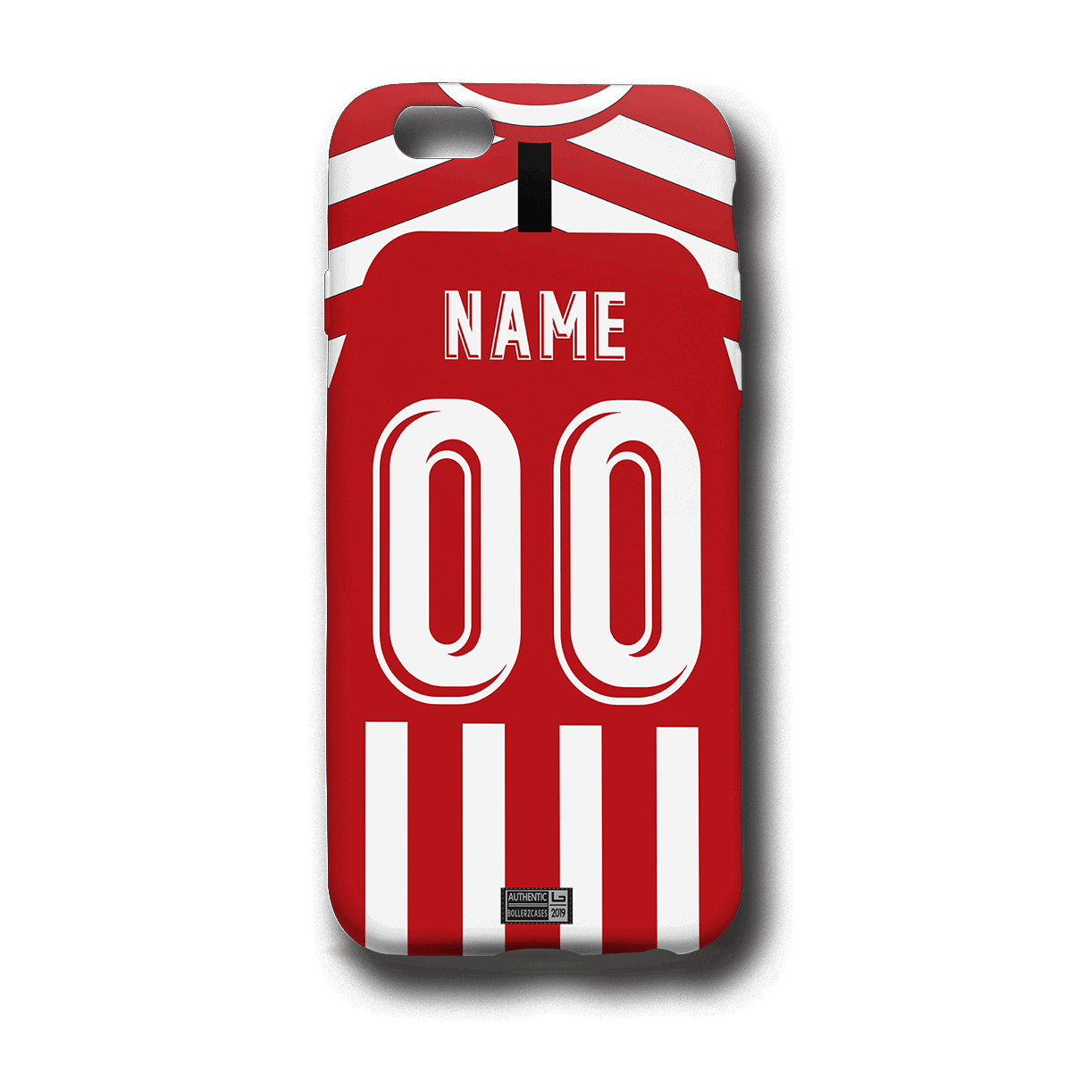 Atletico Madrid Home 19 20 Bollerz