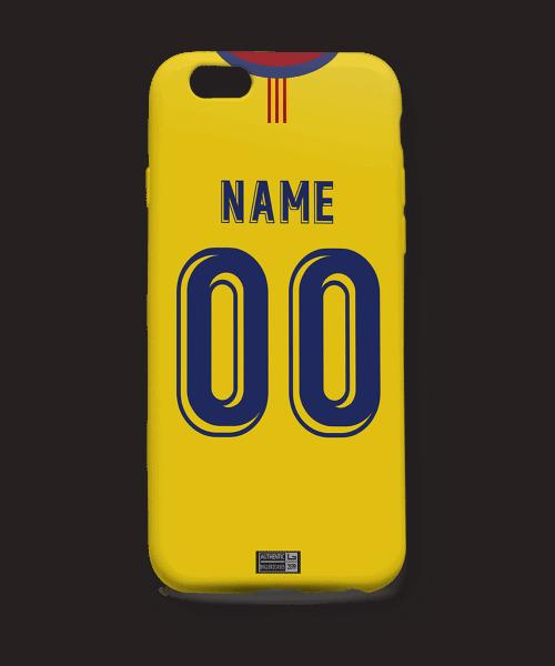 Barcelona Phone case Away 19/20