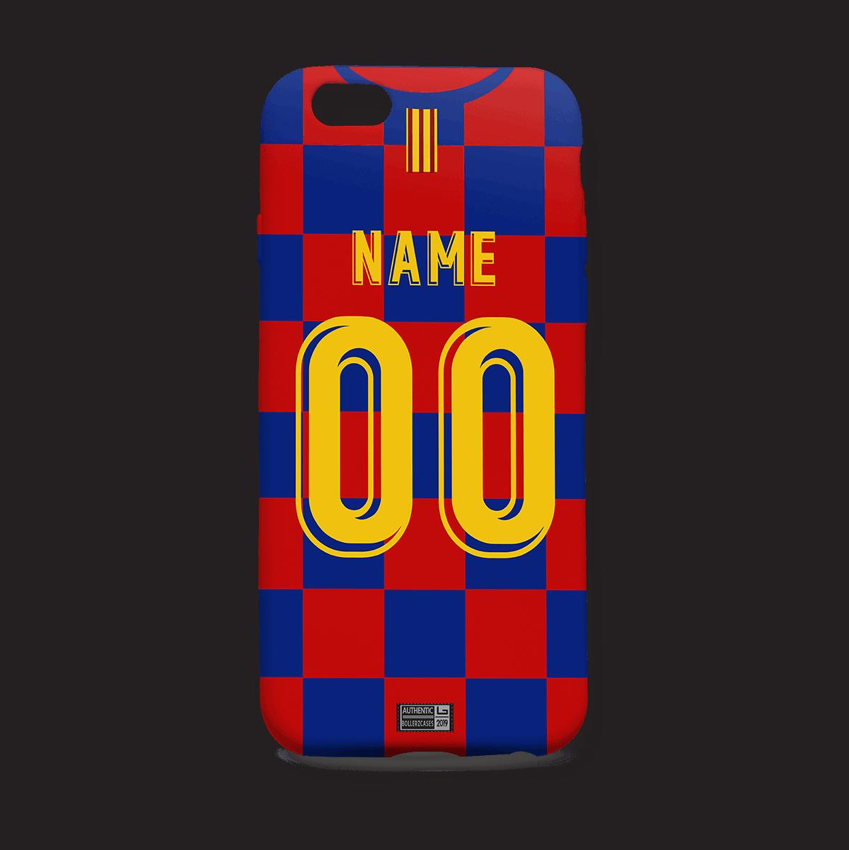 Barcelona Phone case Home 19/20