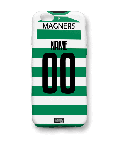 Celtic Phone case Home Kit 19/20