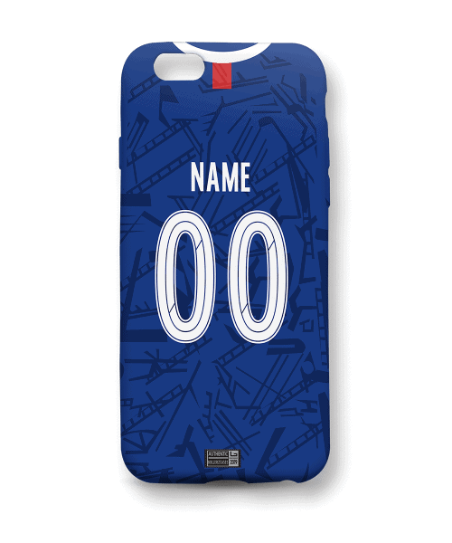 Chelsea Phone case Home Kit 19/20