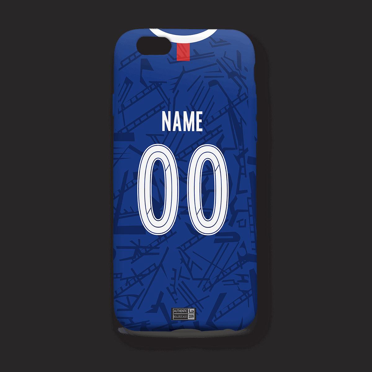 Chelsea Phone case Home Kit 19/20