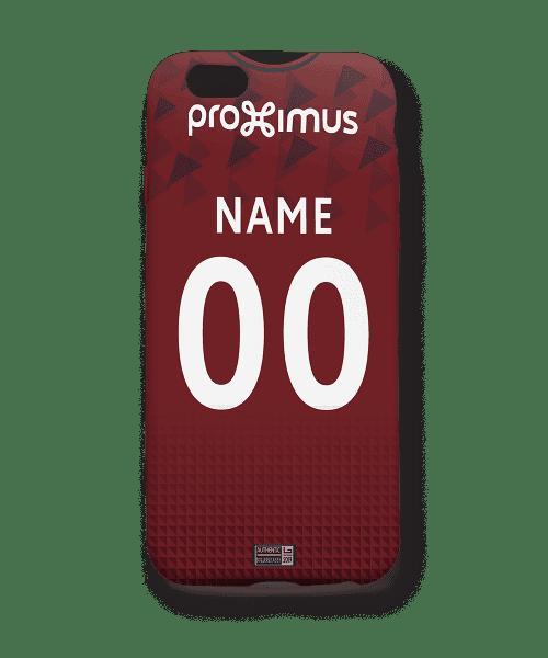 Club Brugge Away Kit Season 2019-20