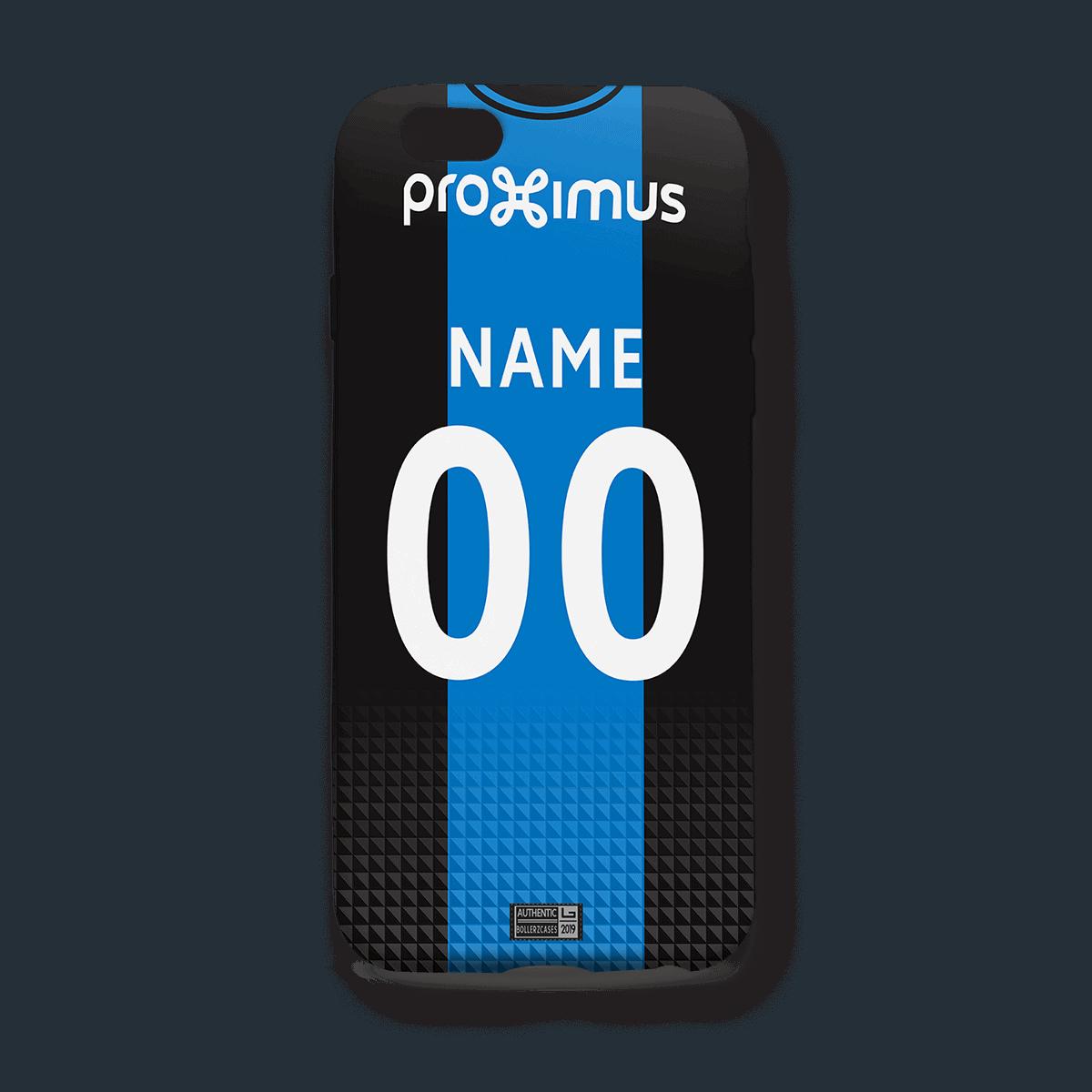 Club Brugge Home Kit Season 2019-20