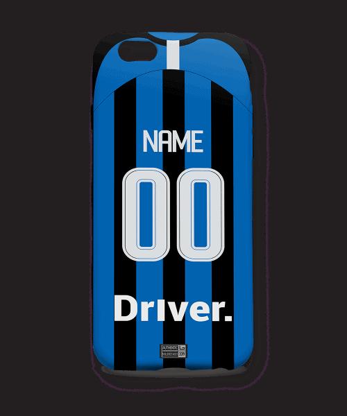 Inter Phone case Home Kit 2019-2020