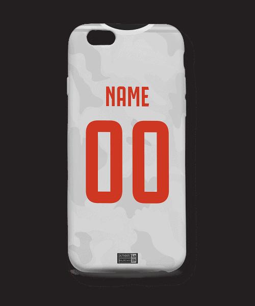 Juventus Phone case Away 19/20