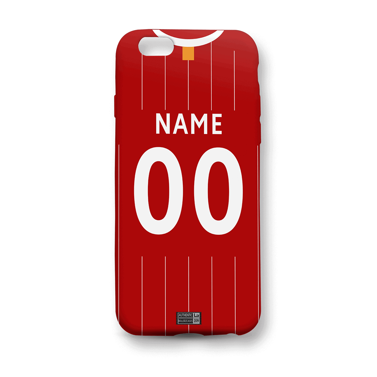 Liverpool Home 2019_20 Product
