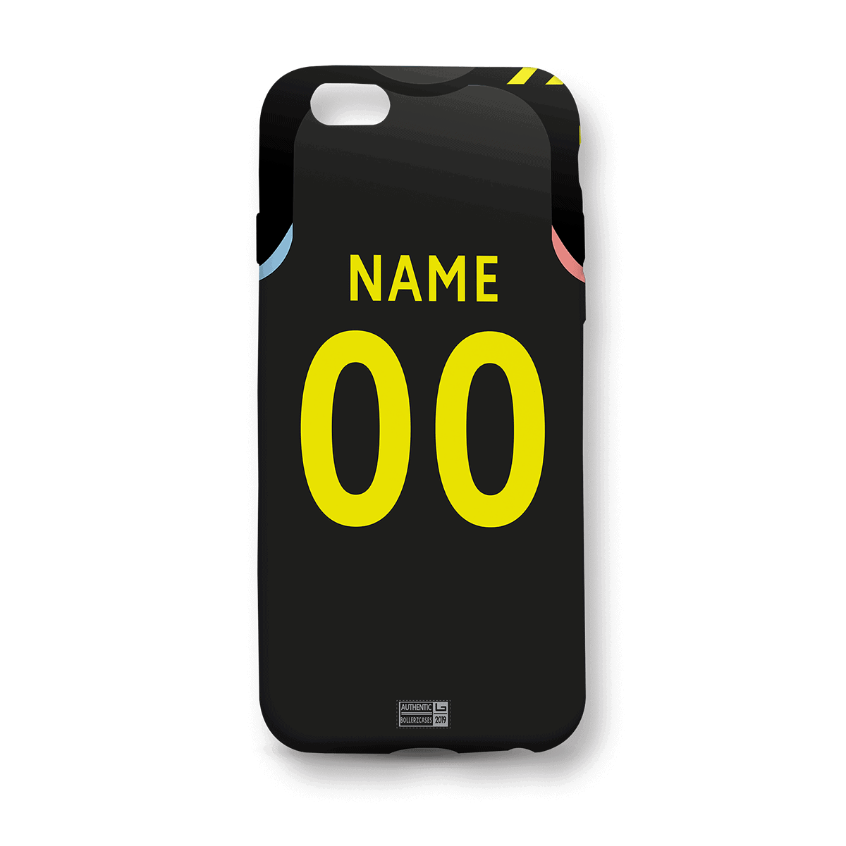 Manchester City Phone case Away Kit 19/20