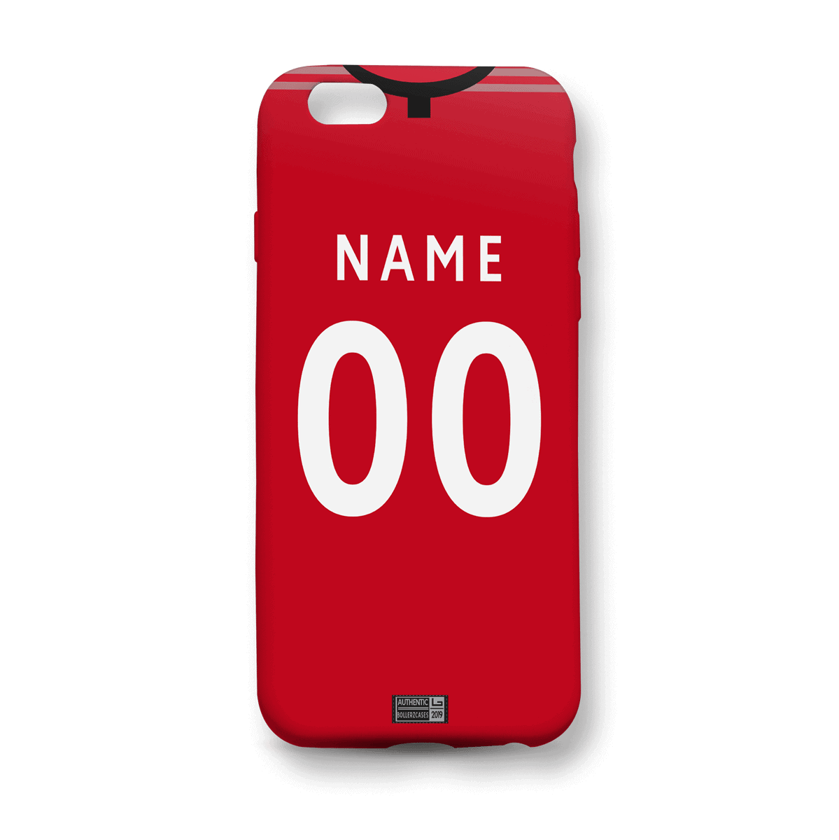 Manchester United Home 2019_20 Product