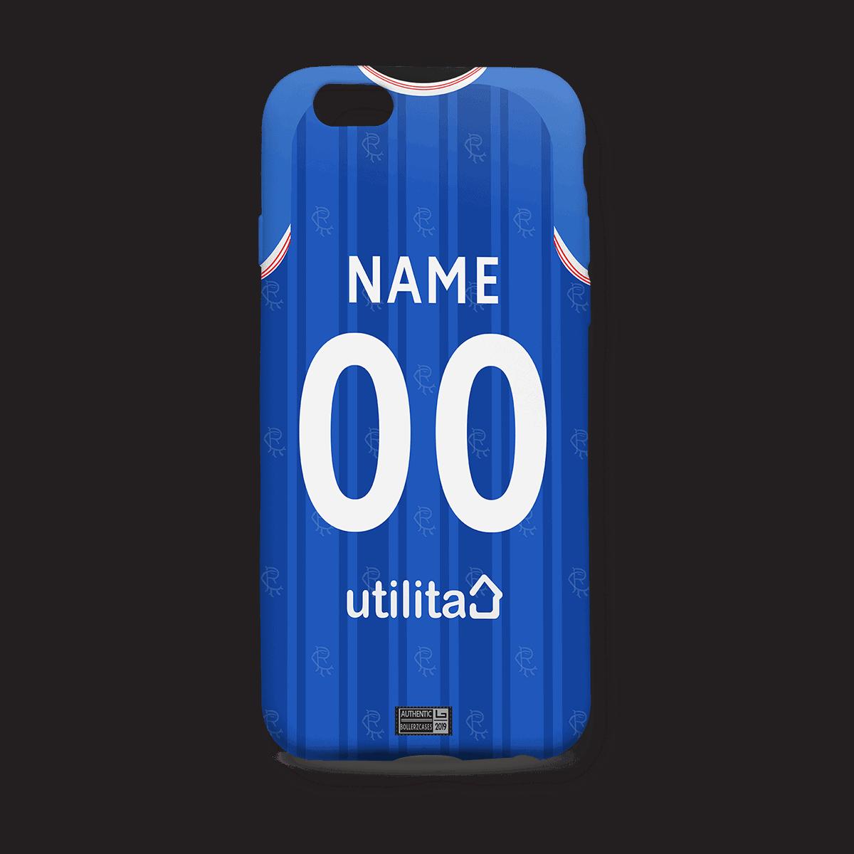 Rangers Phone case Home Kit 19/20