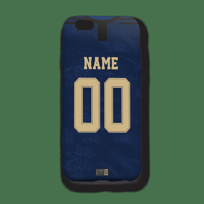 Real Madrid Phone case Away Kit 19/20