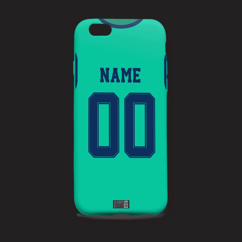 Real Madrid Phone case Third Kit 19/20