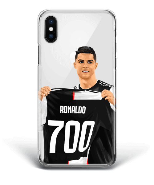 Cristiano Ronaldo CR700 700 goals in career
