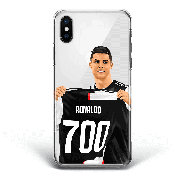 Cristiano Ronaldo CR700 700 goals in career