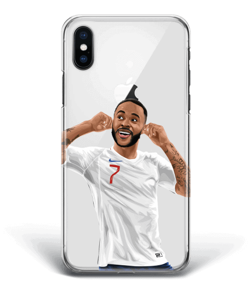 Raheem Sterling Say No to Racism England National Team