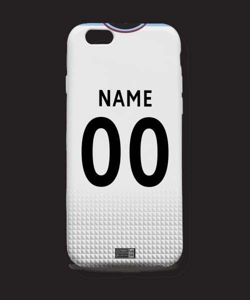 West Ham 19-20 Away kit phone case