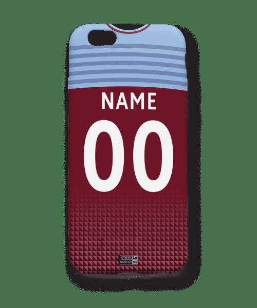 West Ham 19-20 Home kit phone case