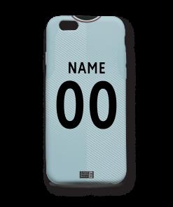 Aston Villa 19-20 Away kit phone case