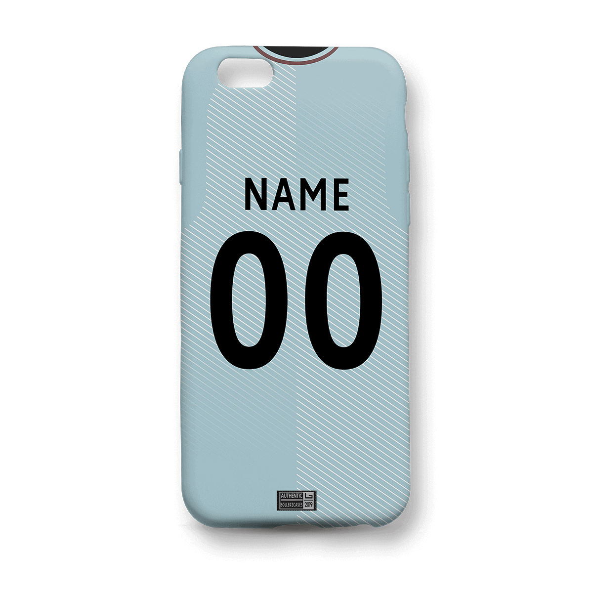 Aston Villa 19-20 Away kit phone case