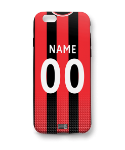 Bournemouth 19-20 Home kit phone case