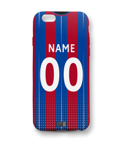 Crystal Palace 19-20 Home kit phone case