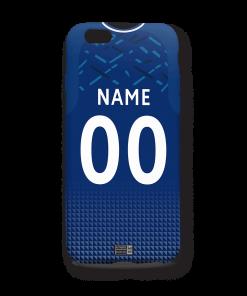 Everton 19-20 Home kit phone case