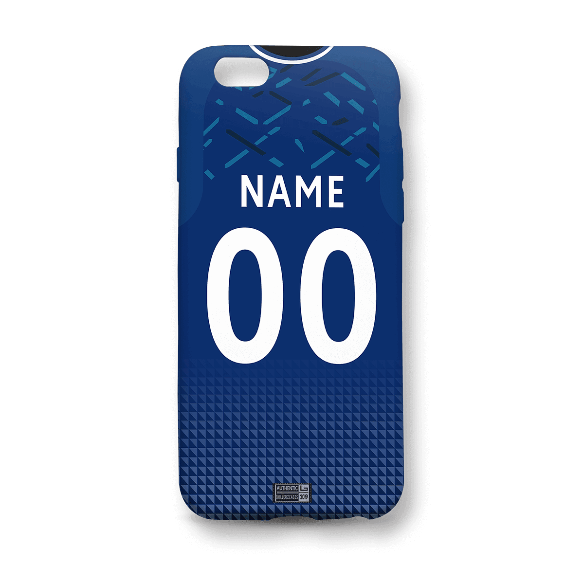 Everton 19-20 Home kit phone case