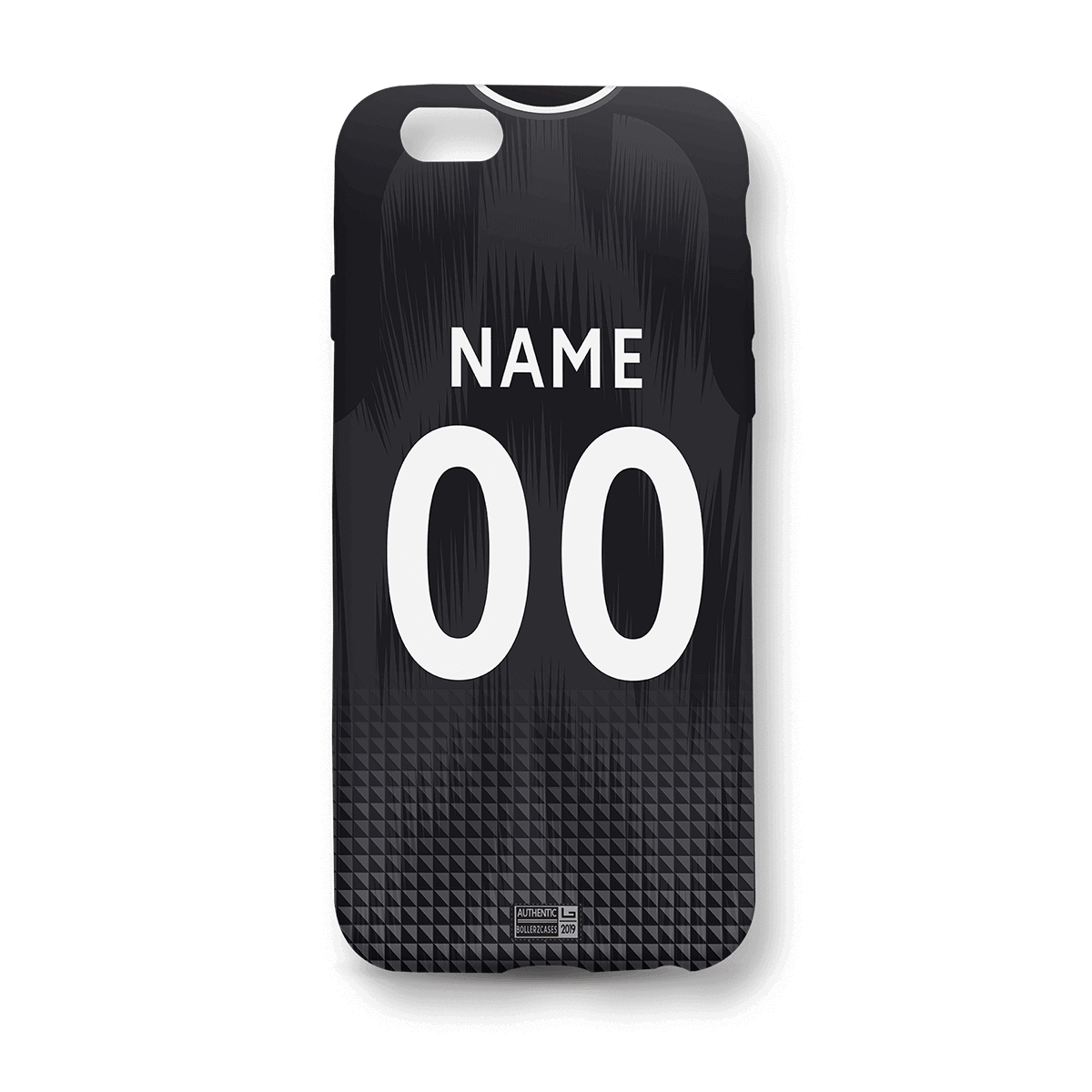 Leicester City 19-20 Away kit phone case