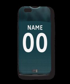 Newcastle 19-20 Away kit phone case