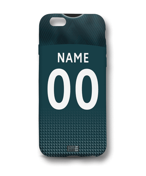 Newcastle 19-20 Away kit phone case