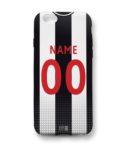 Newcastle 19-20 Home kit phone case