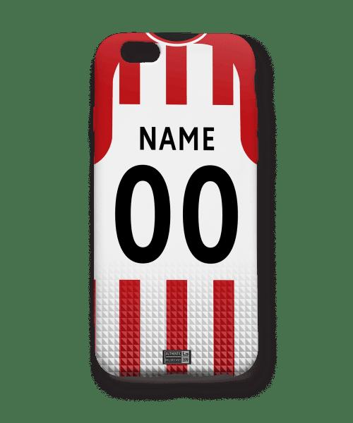 Sheffield United 19-20 Home kit phone case