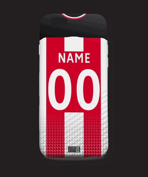 Southampton 19-20 Home kit phone case