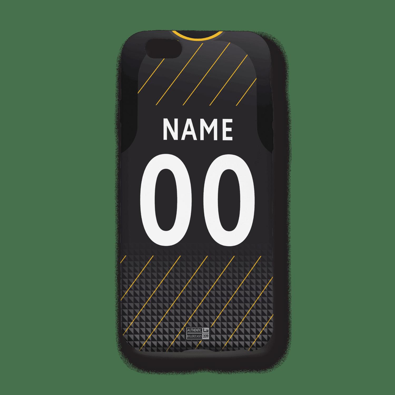 Wolves 19-20 Away kit phone case