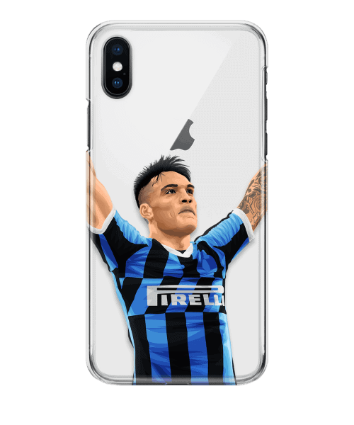 Inter Lautaro Martinez phone case