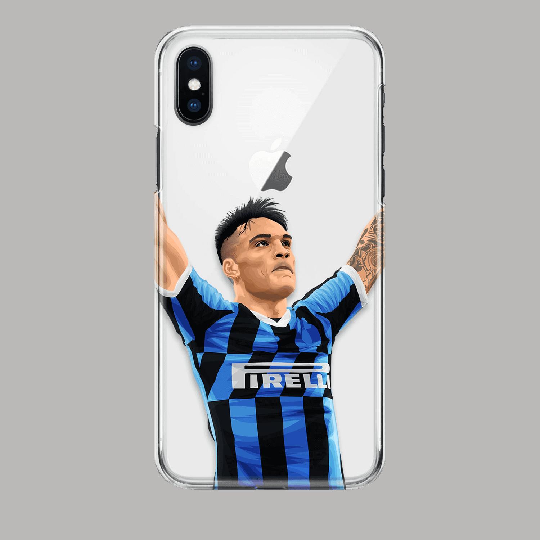 Inter Lautaro Martinez phone case