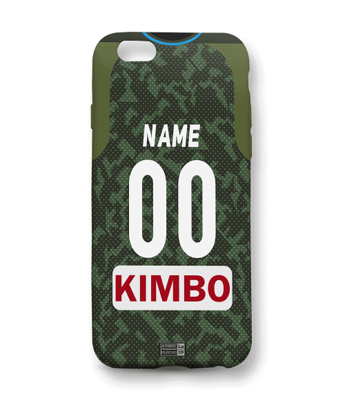 Napoli Away 19-20 phone case