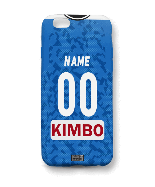 Napoli Home 19-20 phone case